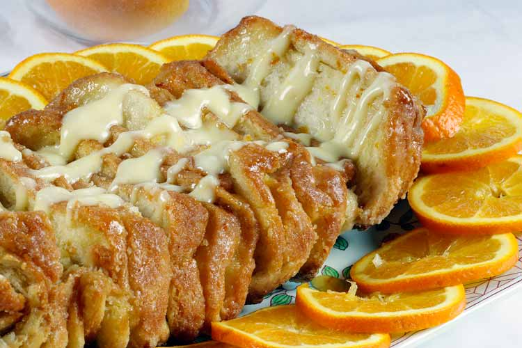 orange-pull-apart-bread