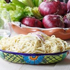 24 Hour Pasta Salad